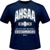 2018 AHSAA Volleyball State Championships