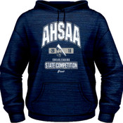 2018 AHSAA Cheerleading State Competition
