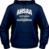 2018 AHSAA Cross Country State Championships
