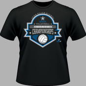 "2016 AHSAA ""The Elite Eight"" Volleyball State Champships"