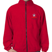 AHSAA State Champion Fleece Full-Zip Jacket