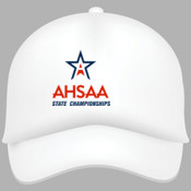 AHSAA State Champion Athletic Mesh Cap