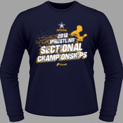 2018 AHSAA Wrestling Super Sectional Championships - North
