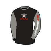 AHSAA Long Sleeve Dri-Fit