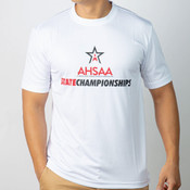 AHSAA 1.0 Performance Short Sleeve