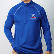 AHSAA 1.0 Quarter Zip